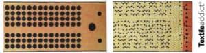 Lisage et piquage, la preparation des cartons manuels et electroniques_Textile Addict