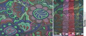 coloration tissu Jacquard_Textile Addict