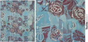 motifs Jacquard du debut du XXe siecle 3_Textile Addict