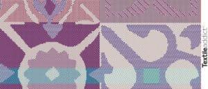 gros plan les armures_TextileAddict
