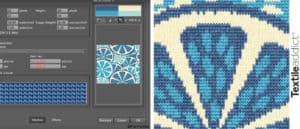 simulation des effets maille_TextileAddict