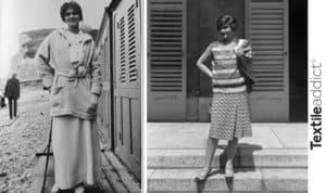 histoire tricotage chanel_TextileAddict