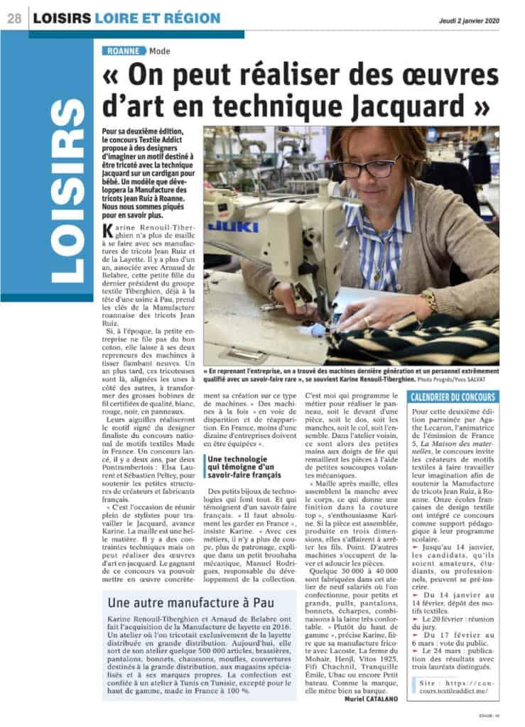 leprogres_concours TextileAddict